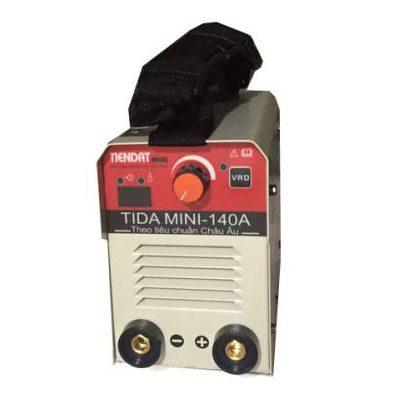 Máy hàn que mini Tiến Đạt TIDA PRO MMA140